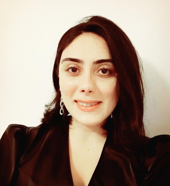 Shahla Rasulzade