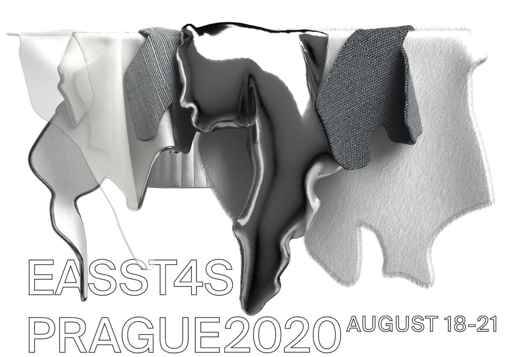 EASST4S Prague 2020 August 18-21