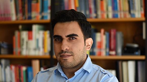 Saeidi, Mahmoud