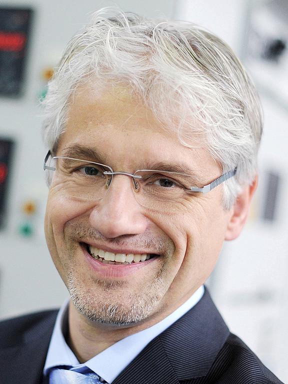 Hoffmann, Clemens