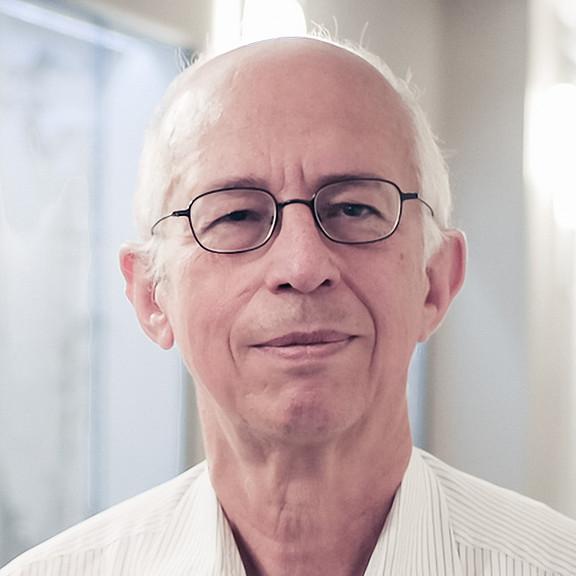 Bild von Prof. Dr. Ludwig Brabetz