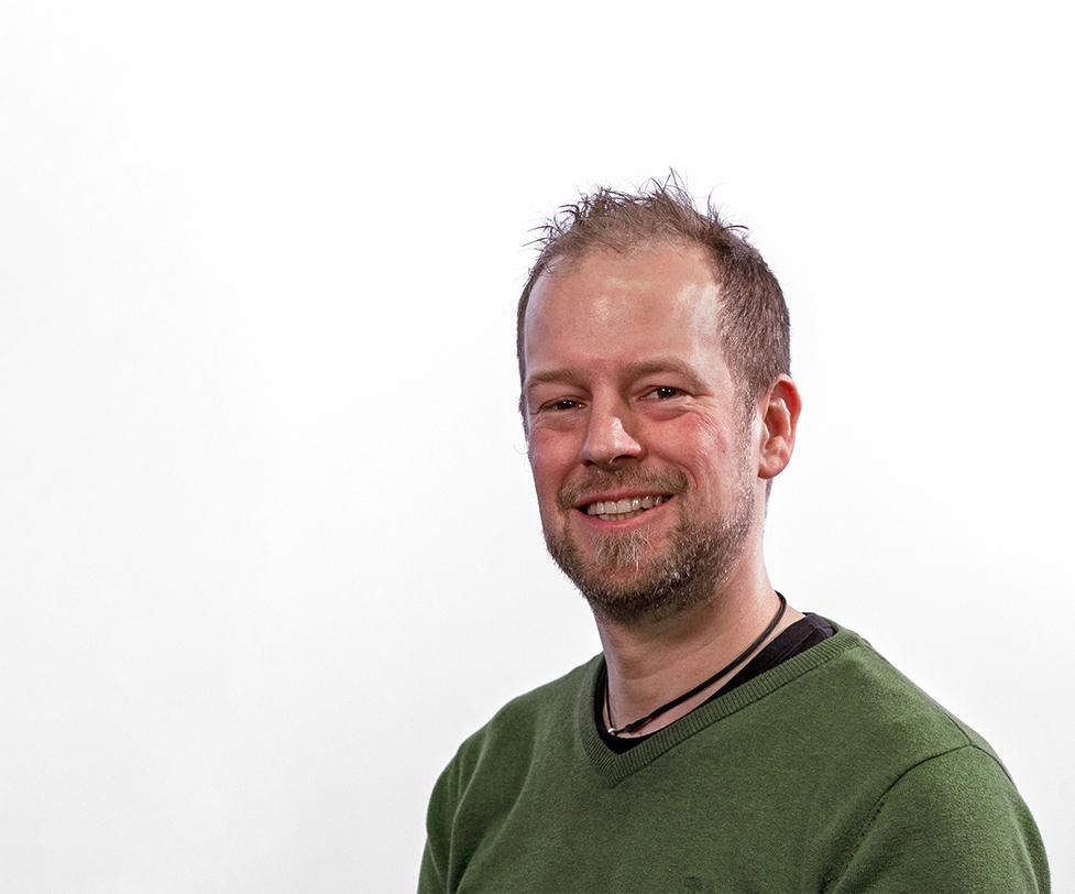 Teambild Dr. Timo Nolle