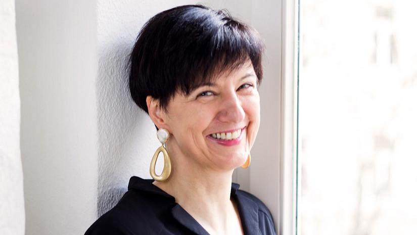 Teambild Dr. Christiane Borchard