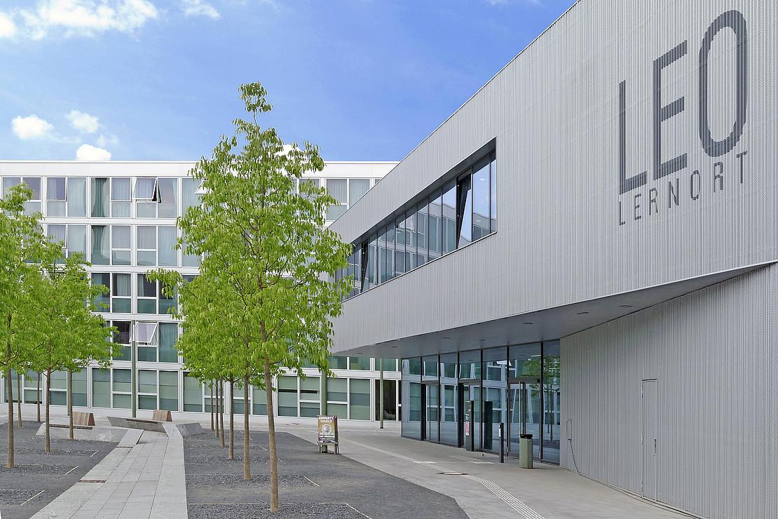 Foto: LEO - Lernort der Universität Kassel