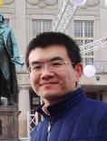 Ji, Xiufeng