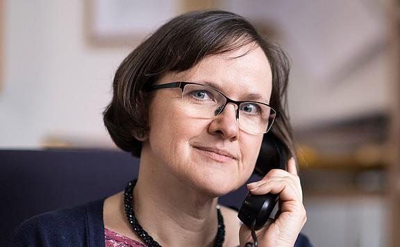 Personenfoto Knauf