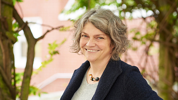 Personenfoto Annegret Reese-Schnitker