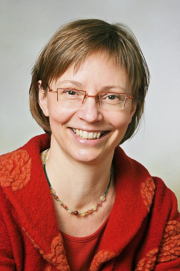 Pflüger, Christine