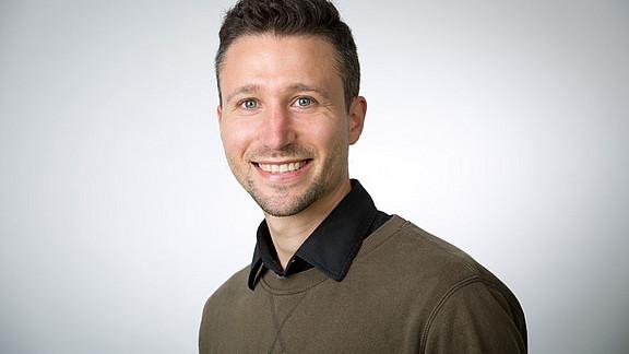 Heussner, Florian