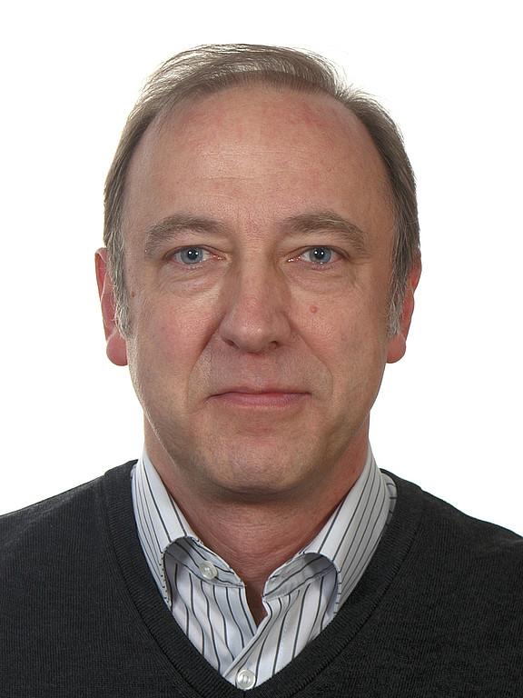 Univ.-Prof. Dr.-Ing. Anton Maas
