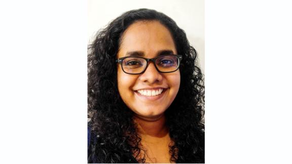 Sudusinghe, Jayani Ishara