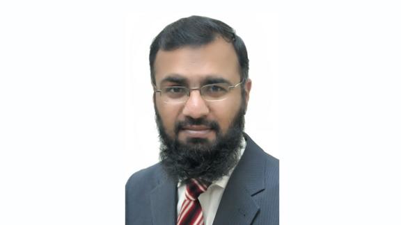 Raja, Usman Khalid