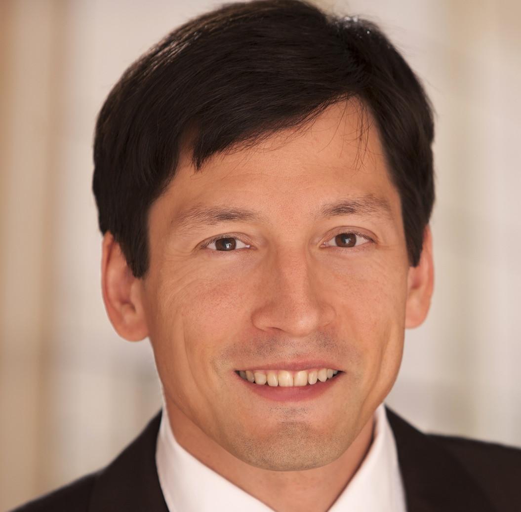 Photo of Prof. Dr. Kilian Singer
