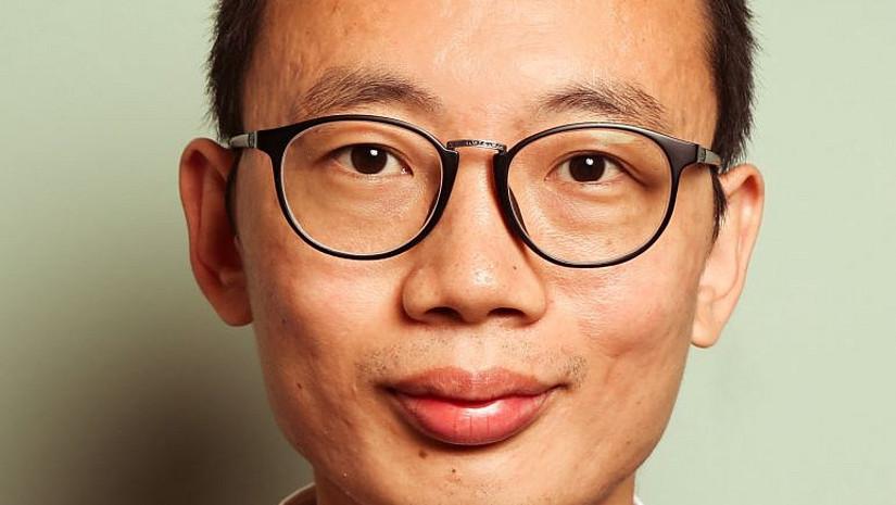 Foto von Dr. Daqing Wang