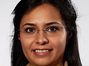 Mendoza Delgado, Miriam