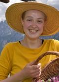 Holm Sørensen, Irene