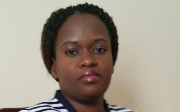 Mudombi-Rusinamhodzi, Grace