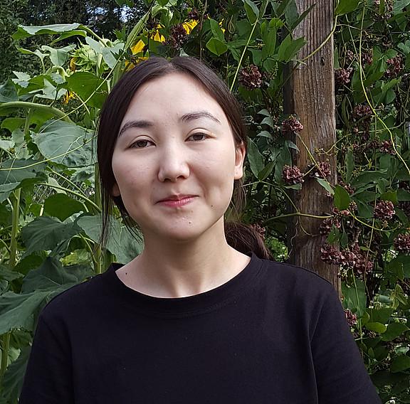 Orozbekova, Nargiza