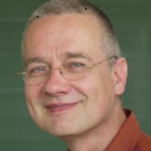 Jörgensen, Rainer Georg