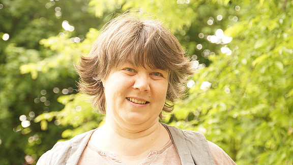 Hoischen-Taubner, Susanne