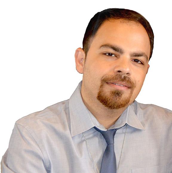 Al Sidawi, Rami
