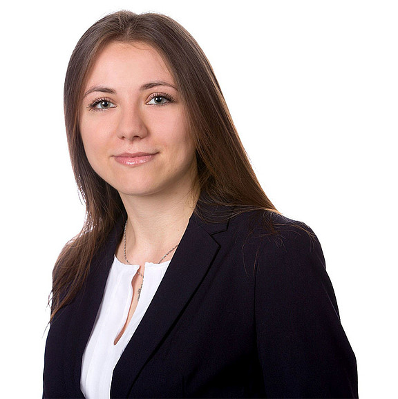 Olashyn, Olga