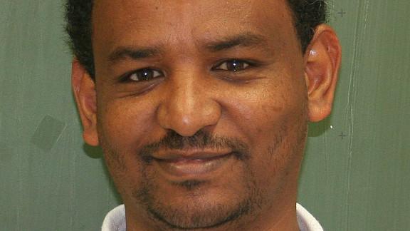 Abdelkadr, Abdulaziz Osman