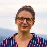 Foto von Annalena Müller