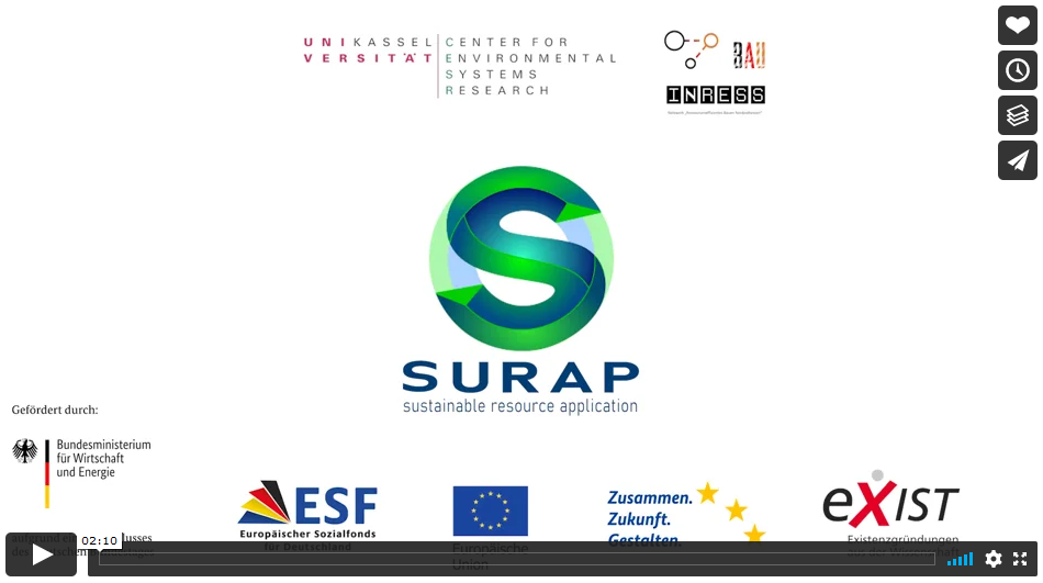Link zum Surap-Video