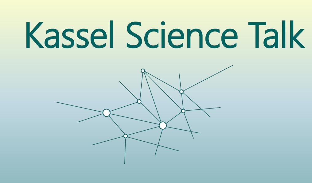 Logo Kassel Science Talk