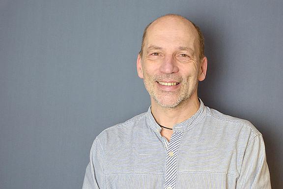 Dr. Dirk Heinemann