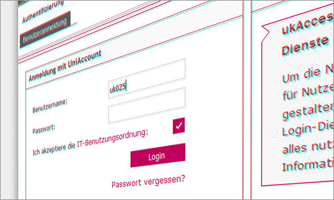 Identity- und Accessmanagement