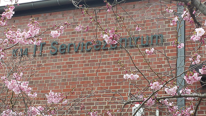IT Servicezentrum
