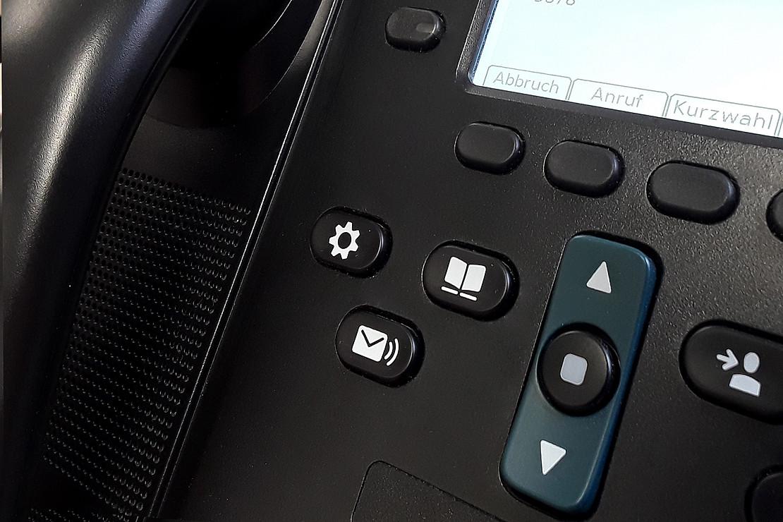 Telefonie/Fax