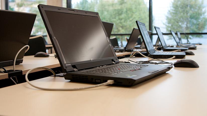IT-Arbeitsplatz-Management