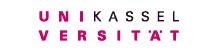Logo der Universität Kassel