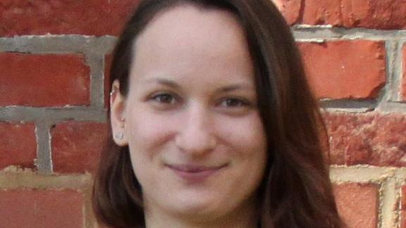 Faulhaber, Anja
