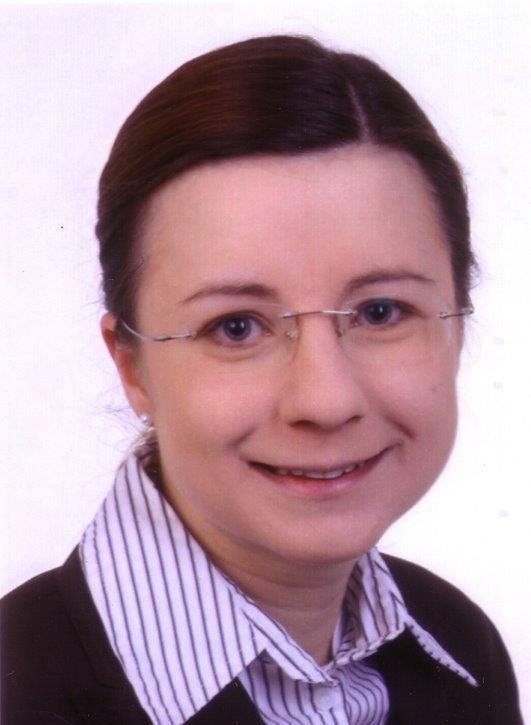 Klute-Wenig, Sandra
