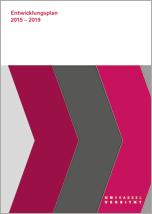 Entwicklungsplan 2015 - 2019